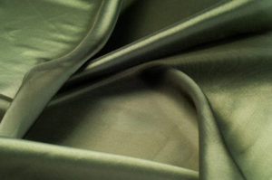 Synthetic Silk