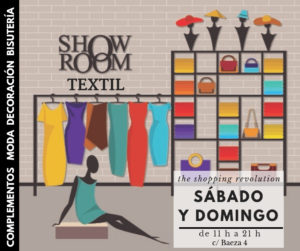 Showroom Textil